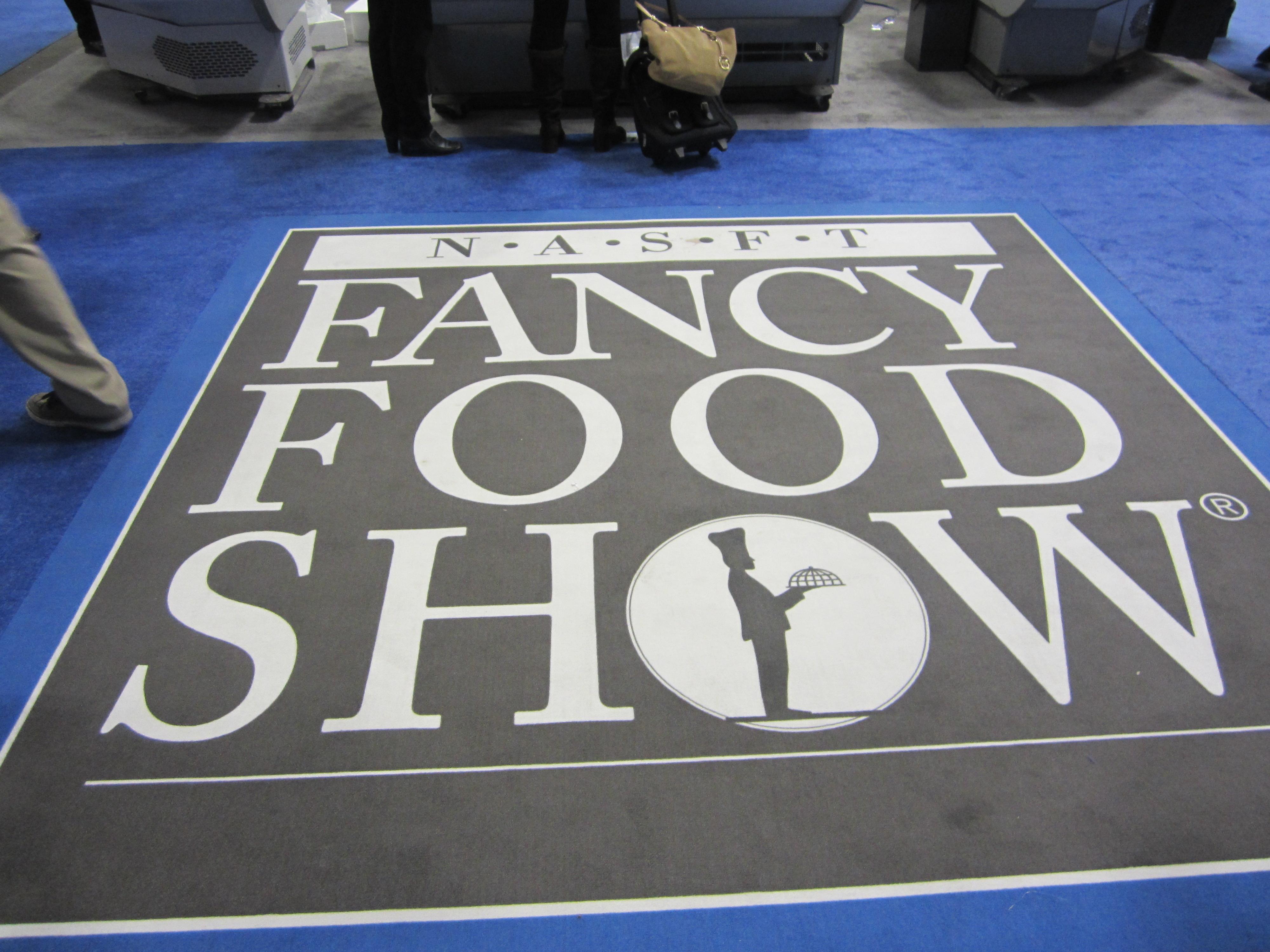 Winter Fancy Food Show 2013